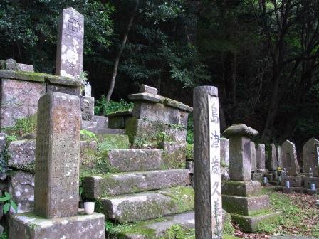島津歳久の墓(平松神社).jpg