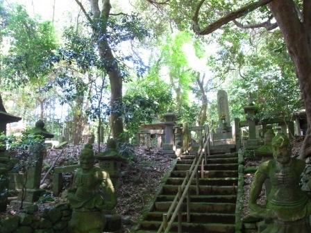 日置島津家の墓.jpg
